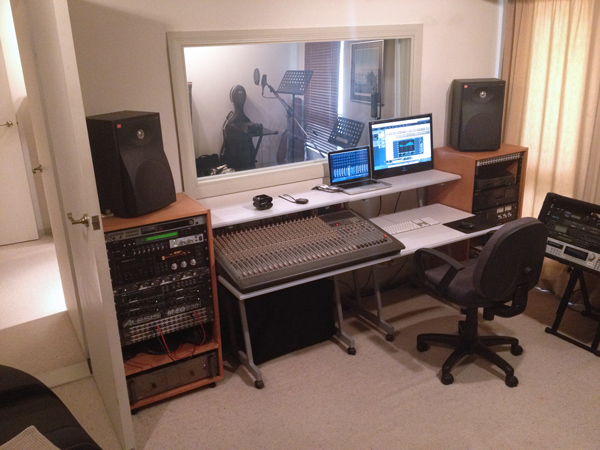Surfers Sound Recording Studio